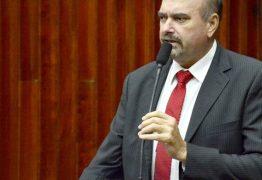 Jeová Campos é novamente escolhido como um dos parlamentares mais atuantes da ALPB