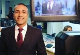 BAIXA NA MANAÍRA: jornalista deixa TV Manaíra e assume bancada em outra emissora