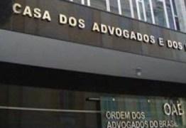 OAB e Famup realizam evento para debater tentativa de criminalização da advocacia