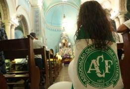 Em nota, Chape denuncia advogados que procuram famílias das vítimas