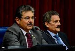 FIM DE ANO: Com Galdino no Governo e Tião Gomes na presidência da Assembléia o TCM será aprovado – Por Anderson Soares
