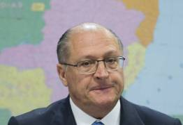 Centrão dividido sobre estratégia de campanha de Alckmin