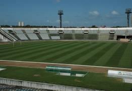 Minitério Público discute situação dos estádios nesta quarta