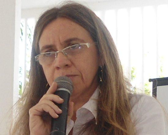 américa castro e1482768790433 - Secretária se reúne com sindicato para avaliar retorno das aulas presenciais em João Pessoa