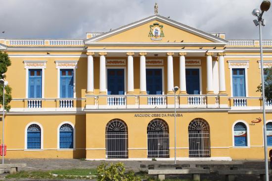 arquidiocese da paraiba - Arquidiocese anuncia série de mudanças no comando de paróquias da Capital