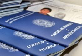 Brasil fecha 20,8 mil postos formais de trabalho em 2017, diz governo
