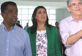 Lígia confronta governador e mantém candidatura sem o apoio oficial