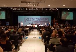 TRE prepara cerimônia de diplomação dos 80 candidatos eleitos na Paraíba