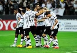 Turbinado pela Globo, Corinthians deve fechar maior receita da história