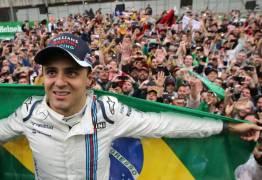 Massa assina com Williams e permanece na Formula 1 em 2017