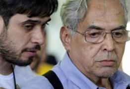 Filho de Eurico Miranda assume a vice-presidência no Vasco