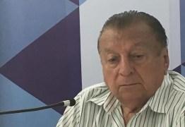 Morreu nesta madrugada o ex-deputado e ex-secretário Pedro Adelson Guedes de câncer