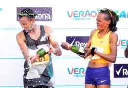 Africanos dominam São Silvestre com recorde de Jemima e sprint de Aleme