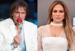 Roberto Carlos e Jennifer Lopez lançam música 'Chegaste'; OUÇA