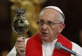 Católicos esperam tragédia para 2017
