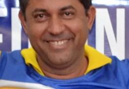 Júnior Gomes alega problema pessoal e não é mais treinador do Atlético-PB