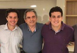 PMDB DA SITUAÇÃO: Grupo de parlamentares se une para fortalecer o PMDB na Paraíba e agenda encontro com Ricardo
