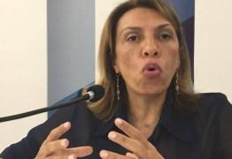 Cida confirma candidatura a deputada estadual e diz que 'Ricardo tem uma eleição ganha para o Senado'