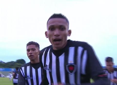 201701030828510000006290 - Botafogo estreia na Copa São Paulo Juniores com vitória sobre o Vasco