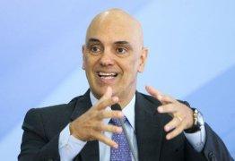 Juristas e advogados pedem a renúncia do Ministro da Justiça Alexandre de Moraes