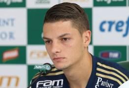Andrei Girotto é o novo reforço da Chapecoense