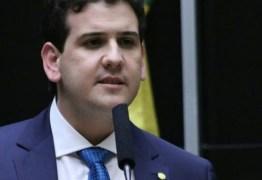 VEJA O VÍDEO: André Amaral diz que Berg Lima pediu presídio federal em Bayeux
