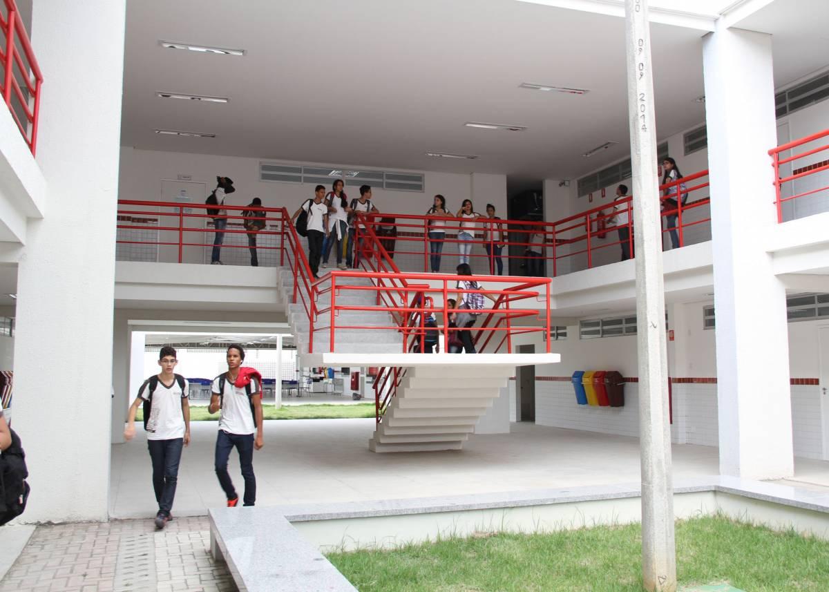ESCOLA TÉCNICA ESTADUAL OA 51 - Aulas retornam em março com modelo híbrido na Paraíba; escolas estaduais iniciam ano letivo com 30% de aulas presencias - ENTENDA