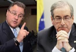 Polícia Federal diz que Cunha e Geddel teriam recebido R$ 105 milhões em propina