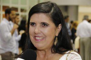 LIgia Feliciano 2 800x534 300x200 - Lígia Feliciano e suas circunstâncias: Ela não tem o tamanho que tinha Roberto Paulino - Por Flávio Lúcio