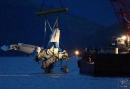 Justiça decreta sigilo sobre caso do acidente de avião de Teori