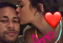 Neymar e Bruna Marquezine finalmente assumem relacionamento no Réveillon