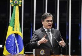 Cássio Cunha Lima é eleito primeiro vice-presidente do Senado; veja composição da mesa diretora