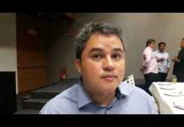 Efraim Filho busca consenso para liderar o DEM na Câmara Federal