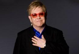 Elton John cancela shows após contrair bactéria rara