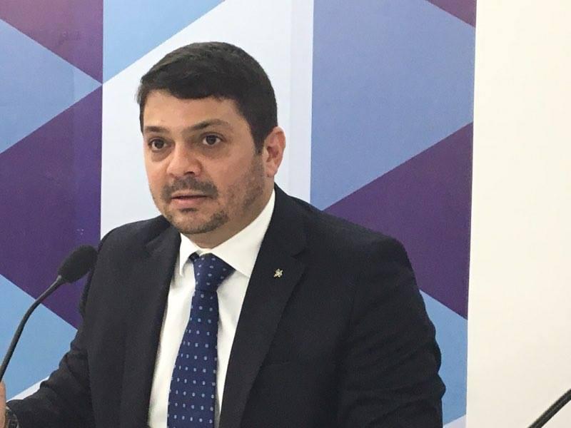 josé mariz - Secretário geral da OAB-PB move ação contra advogado José Mariz por calúnia