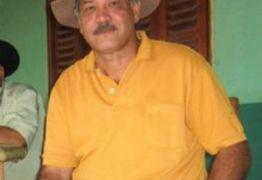 Ex-prefeito é assassinado com tiro na cabeça no Mato Grosso do Sul