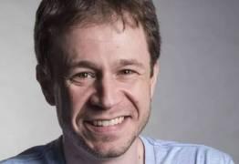 Tiago Leifert diz não temer comparações com Pedro Bial