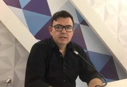 Raniery Paulino responde vídeo de Ricardo Coutinho e afirma que ex-governador não possui coerência