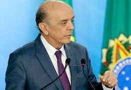 JOSÉ SERRA SANGRA: Folha publica que Ministro recebeu U$ 23 milhões em 2010 no caixa 2
