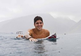 R$ 17,5MI: Gabriel Medina está entre os 10 surfistas mais bem pagos do mundo