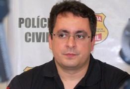 CRISE PRISIONAL: Dorta diz que segurança da Paraíba 'está em alerta' para evitar problemas em presídios