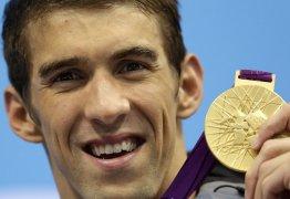 Hacker revela que Phelps usou substância proibida para cavalos