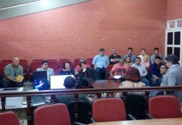 Reunião define início de cadastramento biométrico para municípios do Litoral Sul paraibano