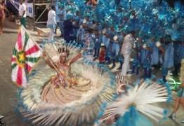 TV Câmara JP continua a maratona de cobertura no segundo dia do Carnaval Tradição 2017