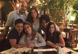 Filha de Zezé di Camargo se casará com diretor de TV