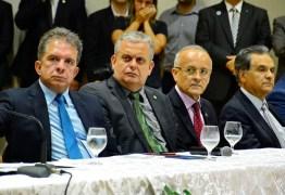 Bosco Carneiro assume vice-presidência da ALPB e diz que missão é defender interesses da Paraíba