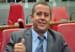 Vereador de João Pessoa vai assumir um cargo federal
