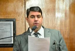 Crise no PTN: Presidentes municipais de Santa Rita e João Pessoa trocam farpas sobre críticas à Cartaxo