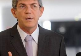 MASTER NEWS: Capiberibe destaca 'ótima gestão' de Ricardo Coutinho na Paraíba e desejo de tê-lo como candidato a presidente da República