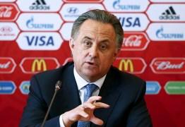 Ex-Ministro de Esportes russo admite doping no atletismo